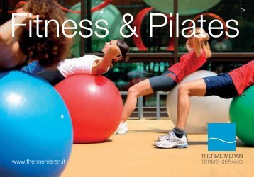 Fitness & Pilates - Therme Meran