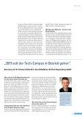 Healthcare in Bavaria - Der Cluster - Seite 7