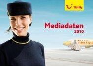 Mediadaten - Tuifly.com
