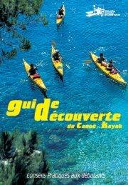Guide Découverte - FFCK