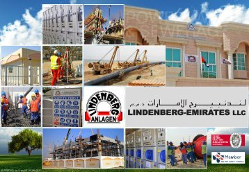 Featured Projects - Lindenberg