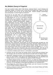 (Weißer) Zwerg im Fingerhut - lutz-clausnitzer.de