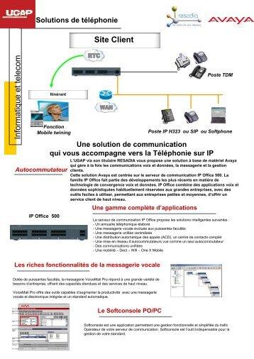 Site Client - ugap.fr