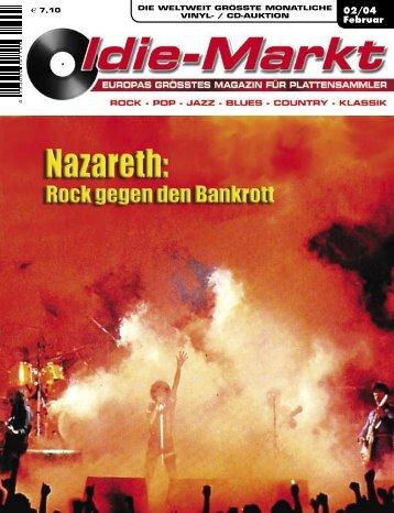 Magazin Ausgabe Februar 02 - Funwithmusic