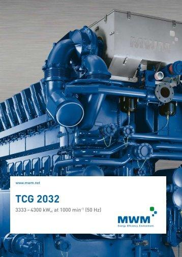 TCG 2032 - LT