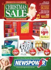 Hundreds Of Last Minute Gift Ideas - YourNewsagent.com.au