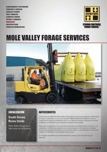 Mole Valley PDF