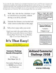 1. It's That Easy! - Rogue Valley Transportation District