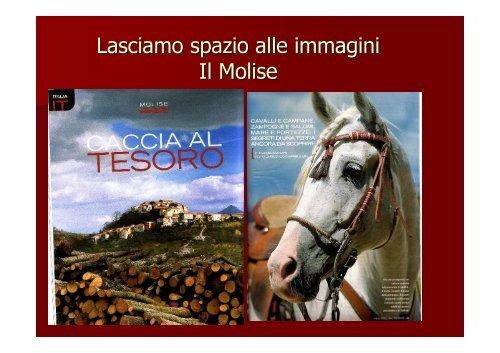 Presentazione Abruzzo-Molise