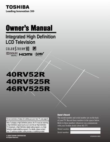 HIGH -DEFINITION TELEVISION - static.highspeedb...
