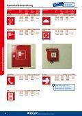 Katalog Rettungs- und Brandschutz - Kennzeichnungen.de - Seite 5
