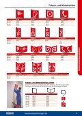 Katalog Rettungs- und Brandschutz - Kennzeichnungen.de - Seite 6