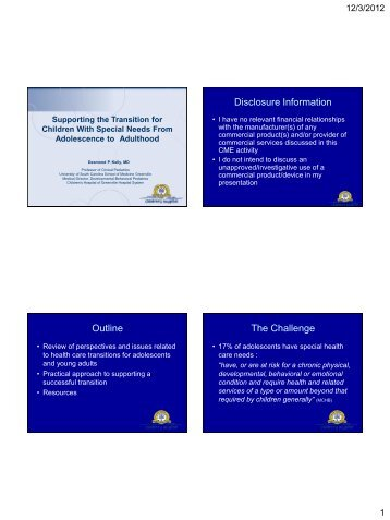 Sample letter to document disability from primary care ct primary care for young adults with developmental disabilities spiritdancerdesigns Images