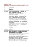 """Konferenz """"Bergung von Kulturgut im Nationalsozialismus"""" - Seite 3"""
