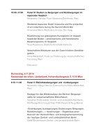 """Konferenz """"Bergung von Kulturgut im Nationalsozialismus"""" - Seite 5"""