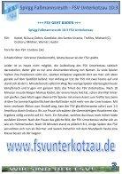 AK-Nord 1 Saison 2014 / 15 Ausgabe 7 - Page 3