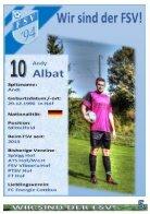 AK-Nord 1 Saison 2014 / 15 Ausgabe 7 - Page 5