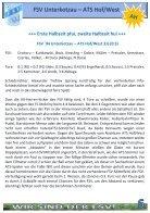 AK-Nord 1 Saison 2014 / 15 Ausgabe 7 - Page 6