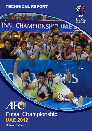 Futsal Championship - Futsal4all - Futsal