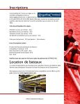 Bulletin 2 - Rowing Canada - Page 5