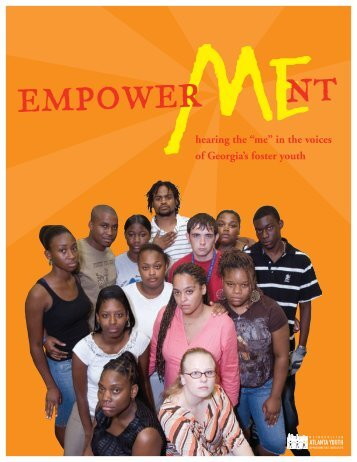 EmpowerMEnt - The Community Foundation for Greater Atlanta
