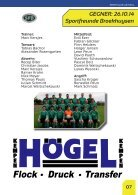SPORT-CLUB AKTUELL - No. 6 (26.10.2014) - Seite 7