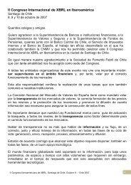Soledad Abad - XBRL España