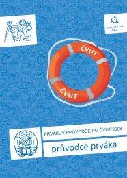 Průvodce prváka po ČVUT - Fakulta elektrotechnická