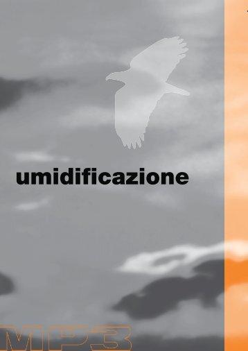 umidificazione - Mp3