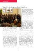 Gemeindebrief August/September - Evangelische Kirche Schriesheim - Seite 4
