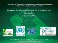 Presentación del proyecto y lanzamiento de la encuesta regional