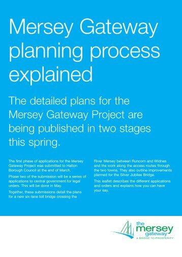 Appendix 1 progress item 1Brochure , item 2. PDF 292 KB