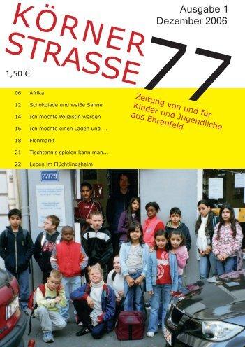 1 PDF - Kölner Appell gegen Rassismus