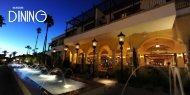 Download Menu - Montelucia Resort & Spa