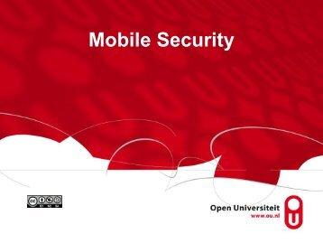 Sophos Mobile Security