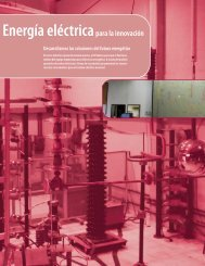 Sistemas Eléctricos - Instituto de Investigaciones Eléctricas
