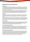 Nanoparticelle nei prodotti dentali - Candulor - Page 2
