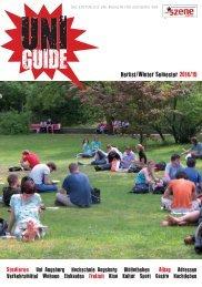 UNI-Guide Augsburg 2014