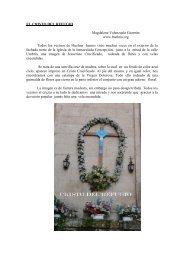 EL CRISTO DEL REFUGIO - HUELMA: Historia y Cultura