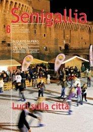 dicembre 2009 - Comune di Senigallia