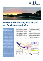 Download (PDF ~ 143 KB) - ISB AG