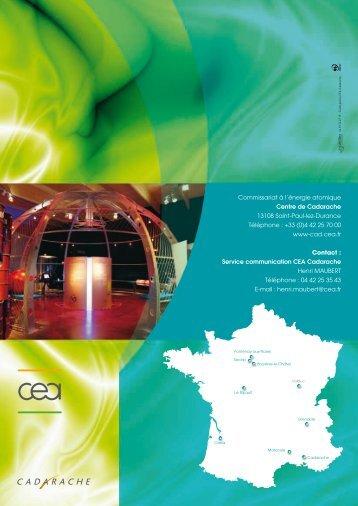 Téléchargez le Tome 1 de l'édition 2008 du rapport TSN - Centre de ...