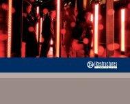 Litestructures Brochure PDF - Feiner Lichttechnik GmbH