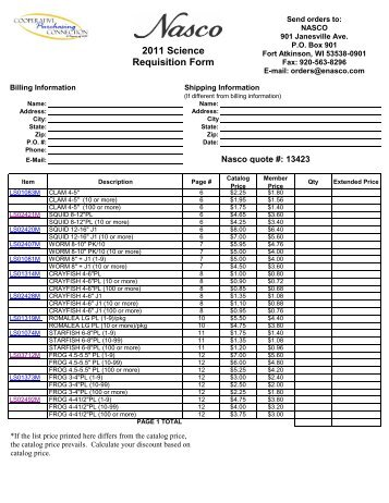 2012 Officemax Supplies Requisition Form Pdf Version - Resource