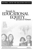 Trends in Educational Equity of Girls and Women - National Center ... - Page 2