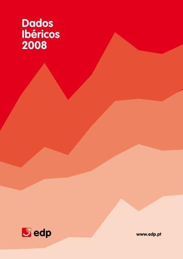 Dados Ibéricos 2008 - EDP