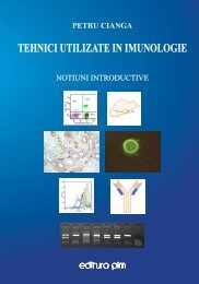 Tehnici utilizate in imunologie - PIM Copy