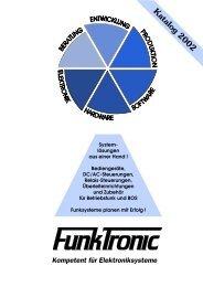 Commander BOS - Funktronic