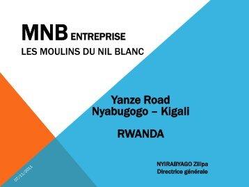 Avec 298.386 habitants, Nyabihu… - EMRC