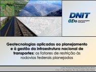 Presentation - Latin America Geospatial Forum